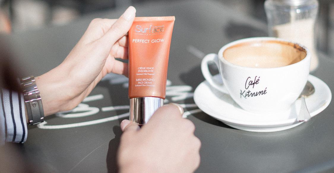 Tanning Cream