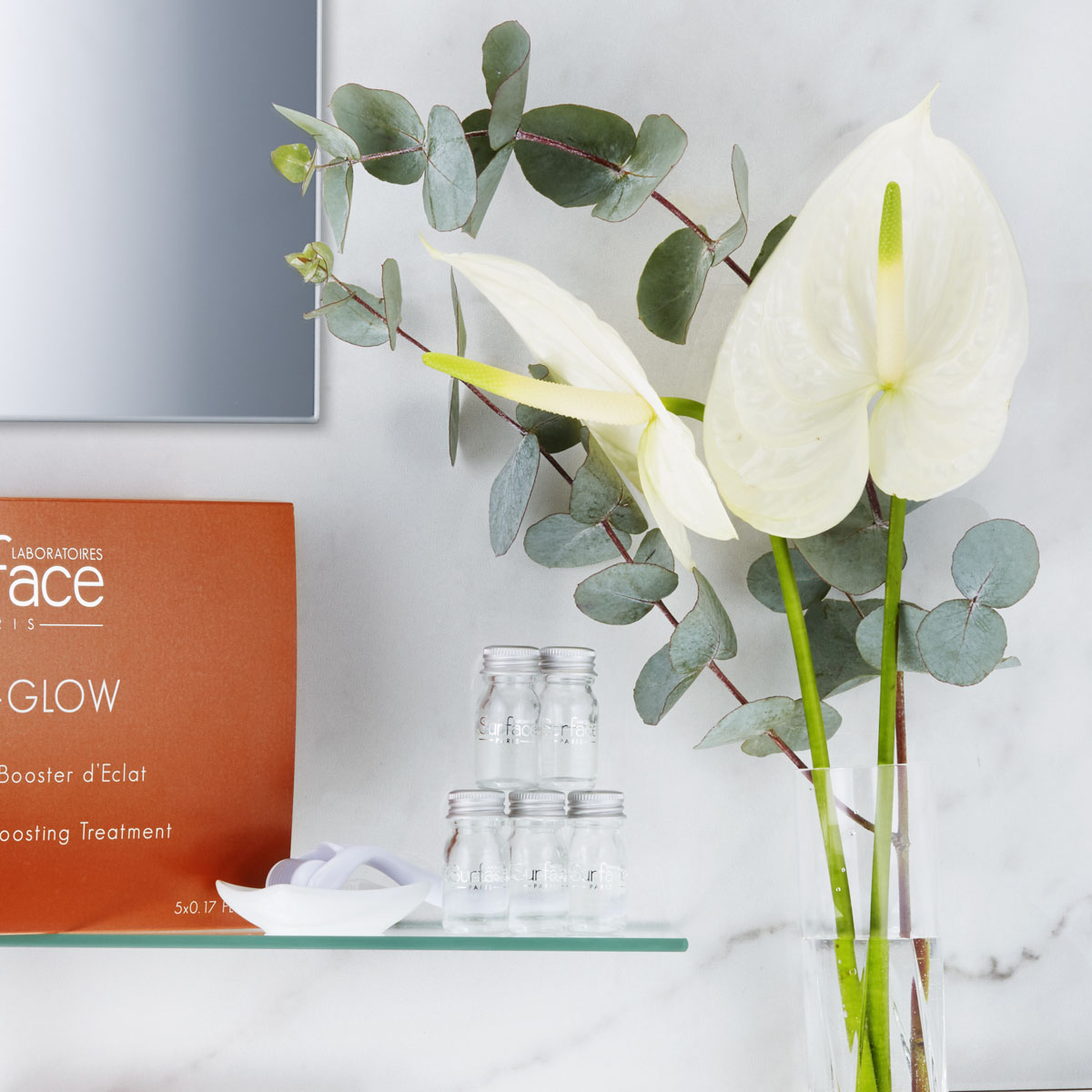 Surface Paris Meso Glow